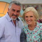 Major changes for ABC's Baking Show: Paul Hollywood and Mary Berry
