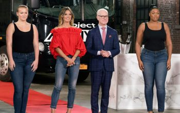 Project Runway 16, Heidi Klum, Tim Gunn