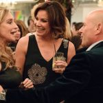 RHONY's LuAnn and Tom are divorcing