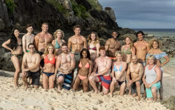 Survivor 35 cast, Survivor: Heroes vs. Healers vs. Hustlers