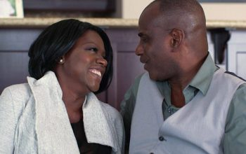 Viola Davis, Julius Tennon, Black Love, OWN