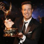 The Voice wins the Emmy for competition reality show. Again.