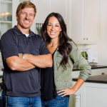 Fixer Upper is ending after season 5