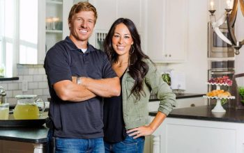 Chip and Joanna Gaines, Fixer Upper, HGTV