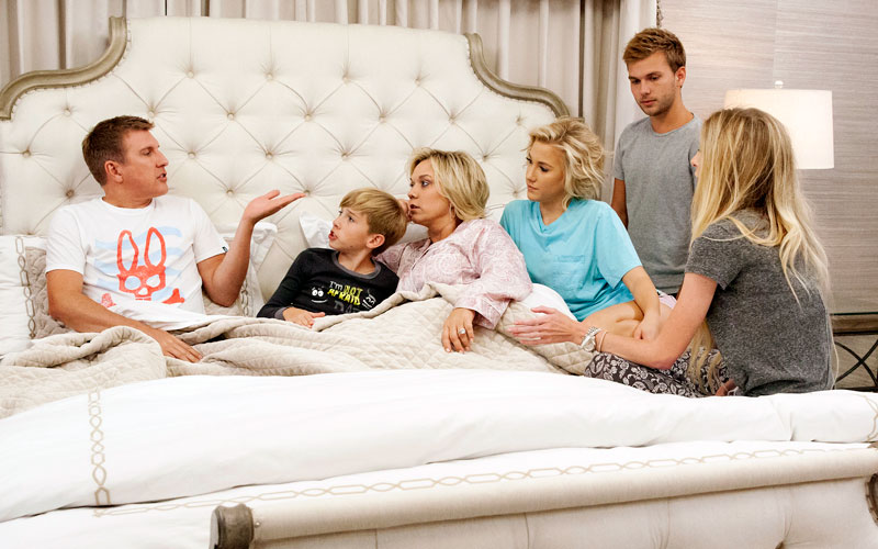Chrisley Knows Best, The House that Todd Built, episode 425