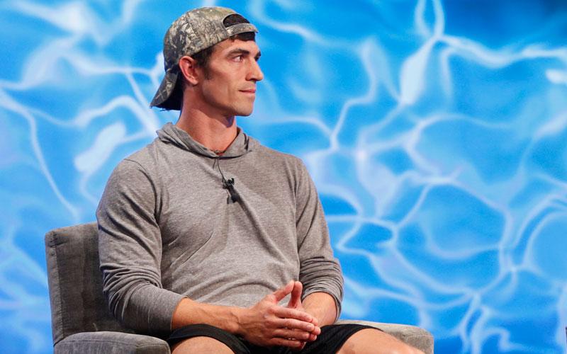 Cody Nickson, Big Brother 19