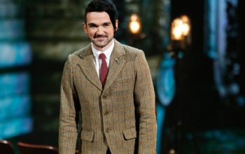 Colin Cloud, America's Got Talent season 12
