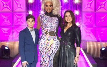 RuPaul's costume designer Zaldy on his Emmy win—for an episode without RuPaul drag