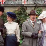 Another way to watch Edwardian Country House, aka Manor House, a brilliant series