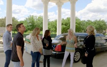 Flipping Out, Queen of Versailles, Jackie Siegel