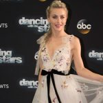 Julianne Hough out as DWTS judge