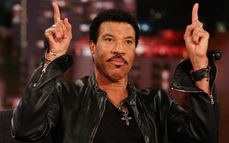Lionel Richie, American Idol, Jimmy Kimmel Live
