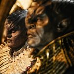 Star Trek: Discovery's Klingon makeup is by Face Off's Glenn Hetrick and Neville Page