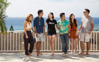 Thoughts about Terrace House, Netflix's revival of a Japanese series (and early reality TV)