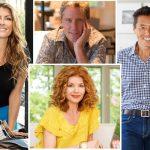 Trading Spaces' six original designers are returning