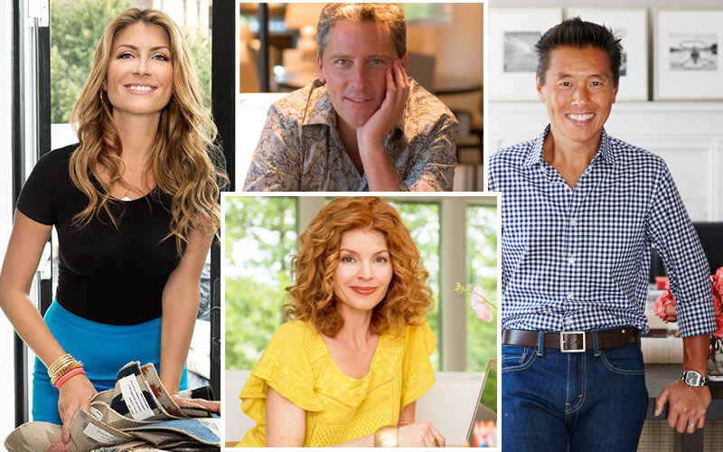 Trading Spaces' six original designers are returning ...