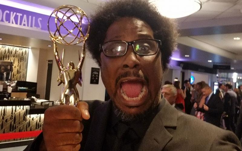 W. Kamau Bell, Emmy