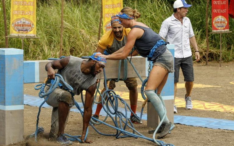 Survivor Ghost Island produced two, maybe three couples