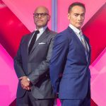 Iron Chef is back. Again. But more like the original this time.