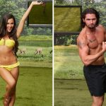 The Challenge: Vendettas has cast from Big Brother and UK shows