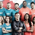 The Challenge spin-off drops pros for reality stars