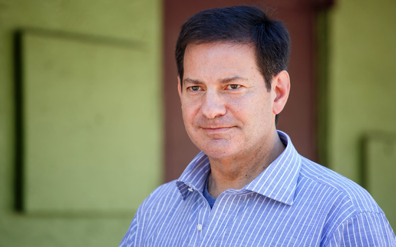 Mark Halperin, The Circus