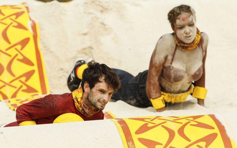 Survivor submits David vs. Goliath for 2019 Emmys