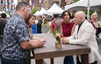 Top Chef Colorado's cast, guest judges announced