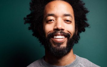 Daily Show's Wyatt Cenac will star in a 'comedic docu-series' on HBO