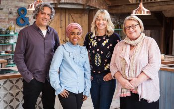 BBC's Big Family Cooking Showdown arrives in America today