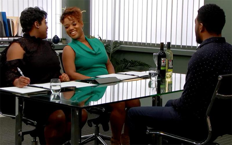 CNBC, The Job Interview, Love Cork Screw