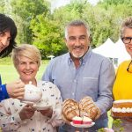 How well Bake-Off did after its judge's huge screw-up