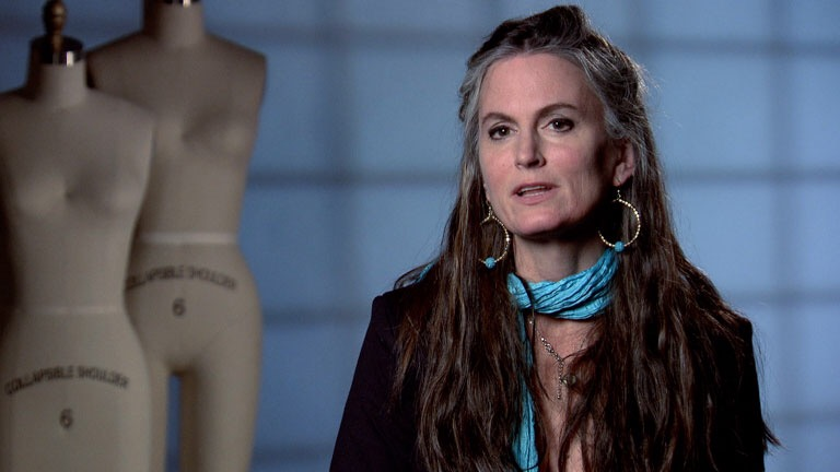 'Project Runway' Contestant Wendy Pepper Is Dead At Age 53