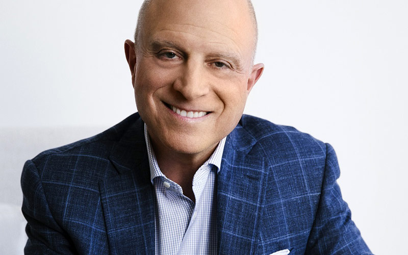 Starz CEO and president Chris Albrecht