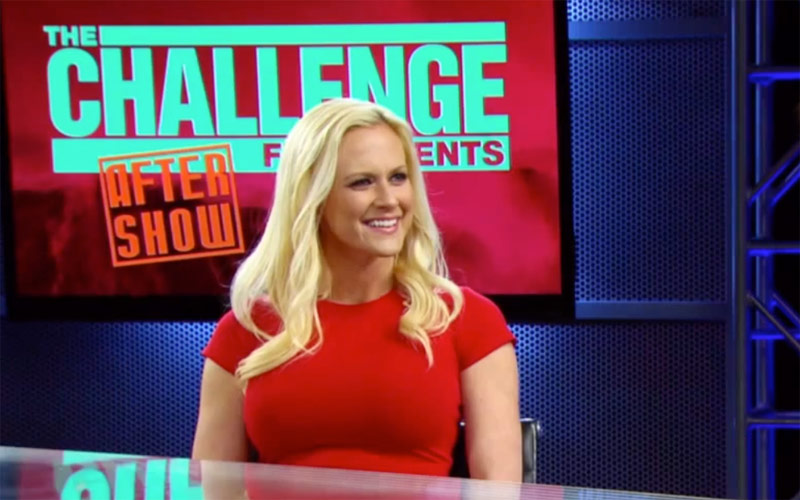 Susie Meister, The Challenge: Free Agents After Show