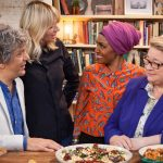 A review of The Big Family Cooking Showdown, the BBC show on Netflix