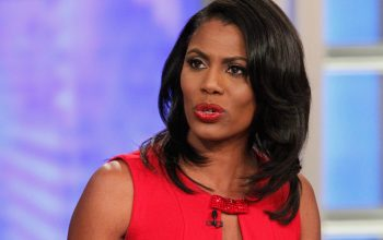Omarosa Manigault, The View