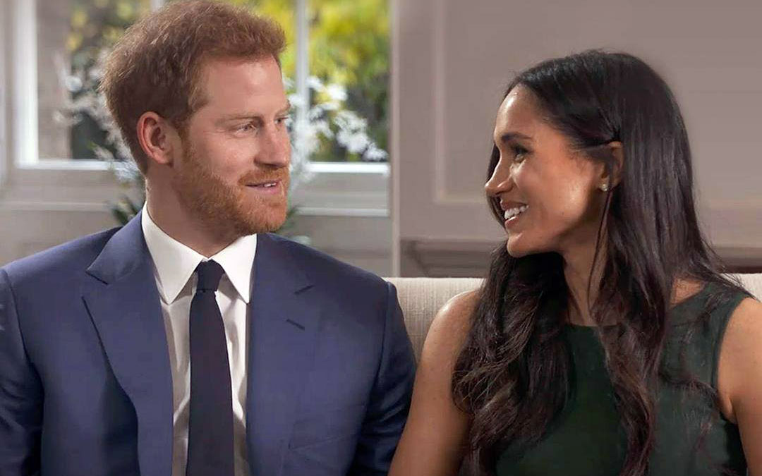 Prince Harry, Meghan Markle, When Harry Met Meghan, TLC