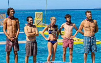 Survivor Heroes vs. Healers vs. Hustlers comes to a twisty yet satisfying end