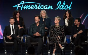 American Idol, TCA, January 2018