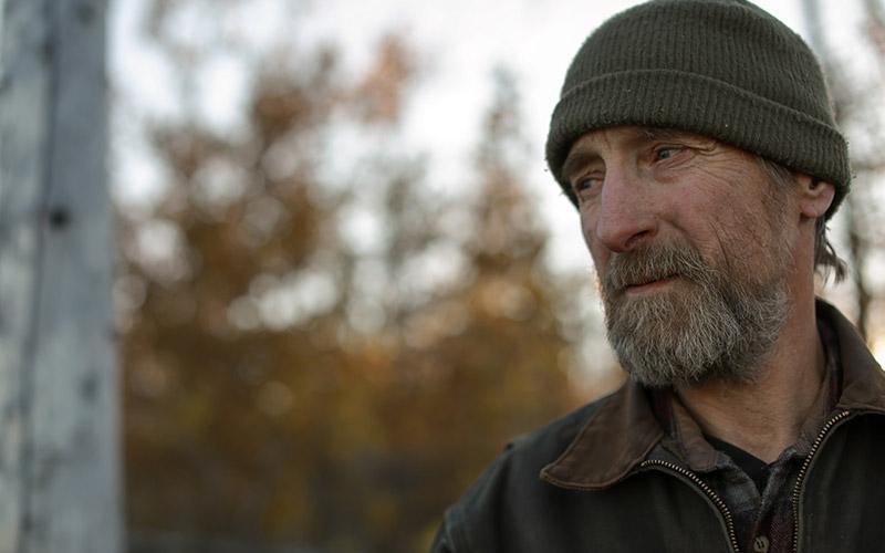 Bob Harte, Last Alaskans