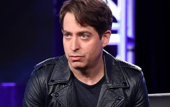 Charlie Walk, The Four