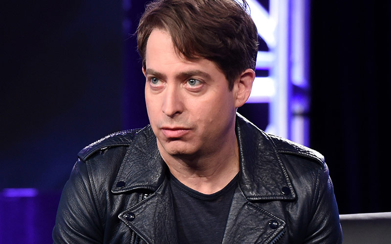 Charlie Walk resigns from 'The Four' following sexual misconduct allegations