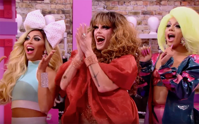 RuPaul's Drag Race All-Stars 3