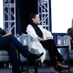 How E! is 'changing things for women,' and why Rose McGowan is a key part