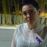 Citizen Rose is a vital portrait of Rose McGowan and her work