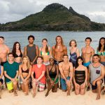 Survivor Ghost Island's cast of 'superfans,' average age 28