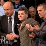 Todd Herzog says the Dr. Phil show gave him vodka