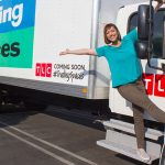 Trading Spaces' return date and trailer; TLC 'comfortable with Carter continuing'