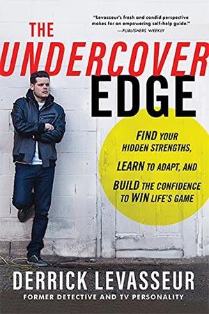 Undercover Edge, Derrick Levasseur